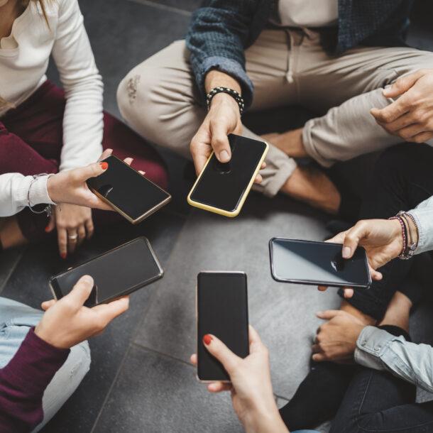 Delivering superior digital customer experiences to Gen Z