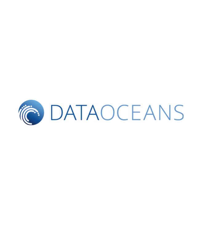 Data Oceans: Data in motion